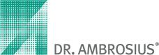 Dr. AMBROSIUS Logo